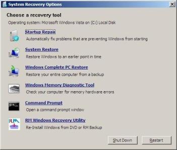 SystemRecoveryOptions2