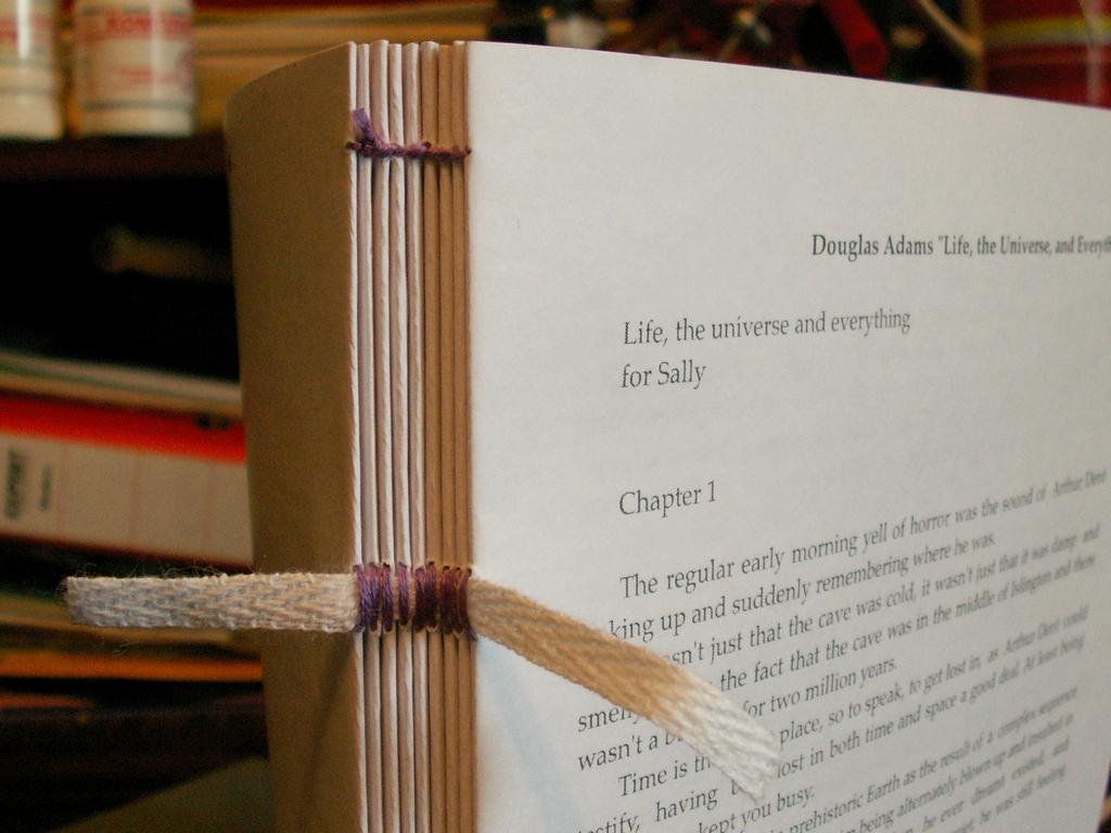 Как сделать книгу самостоятельно в кожаном переплете - Vendservice.ru