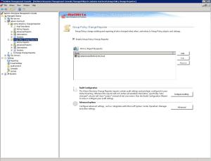 NetWrix Group Policy Change Reporter